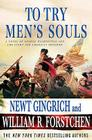 To Try Men's Souls: A Novel of George Washington and the Fight for American Freedom Cover Image