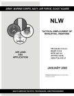 FM 3-22.40 (FM 90-40) Tactical Employment of Nonlethal Weapons Cover Image