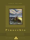 Pinocchio (Everyman's Library Children's Classics Series) Cover Image