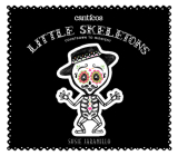Little Skeletons / Esqueletitos: Countdown to Midnight (Canticos) Cover Image
