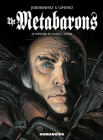 The Metabarons Cover Image