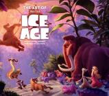 The Art of Ice Age Cover Image