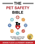 The Pet Safety Bible: Course Workbook Cover Image