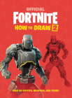 FORTNITE (Official): How to Draw 2 (Official Fortnite Books) Cover Image