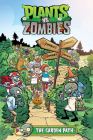 Plants vs. Zombies Volume 16: The Garden Path Cover Image