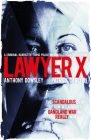 Lawyer X Cover Image