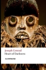 Heart of Darkness Illustrated Cover Image