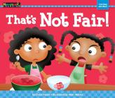 That's Not Fair! Shared Reading Book (Lap Book) Cover Image