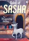 Tales of Sasha 9: The Disappearing History Cover Image