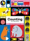 Counting: With lift-flap surprises on every page (The Learning Garden) Cover Image