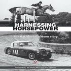 Harnessing Horsepower: The Pat Moss Carlsson Story Cover Image