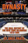 Dynasty: The Oral History of the New York Islanders, 1972-1984 Cover Image