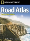 Road Atlas: Scenic Drives Edition [united States, Canada, Mexico] (National Geographic Recreation Atlas) Cover Image