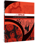 Ofelia: A Love and Rockets Book Cover Image