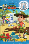 Read with Ranger Rob: My Pet Ranger Cover Image