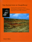 The Extinction of Sivapithecus: Faunal and Environmental Changes Surrounding the Disappearance of a Miocene Hominoid in the Siwaliks of Pakistan (American School of Prehistoric Research Monograph #1) Cover Image