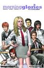 Morning Glories Volume 1 Cover Image