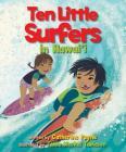Ten Little Surfers in Hawaii Cover Image