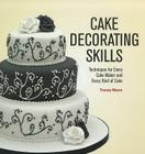 Cake Decorating Skills Cover Image
