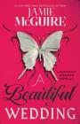 A Beautiful Wedding: A Beautiful Disaster Novella (Beautiful Disaster Series) Cover Image