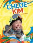 Chloe Kim (Olympic Stars) Cover Image