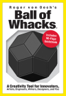 Ball of Whacks Black Toy Cover Image