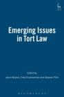 Emerging Issues in Tort Law Cover Image