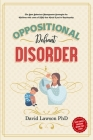 Oppositional Defiant Disorder: The Best Behaviour Management Strategies for Children with cases of ODD that Could Lead to Psychopathy - Stop Temper T Cover Image