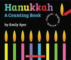 Hanukkah: A Counting Book Cover Image