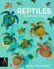 Reptiles Everywhere Cover Image