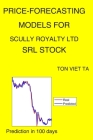 Price-Forecasting Models for Scully Royalty Ltd SRL Stock Cover Image
