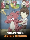 Train Your Angry Dragon Cover Image