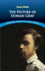 The Picture of Dorian Gray (Dover Thrift Editions) Cover Image