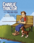Charlie Tractor and The Big Fish Cover Image