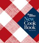 Better Homes and Gardens New Cook Book, 16th Edition (Better Homes and Gardens Plaid) Cover Image