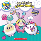 The Missing Easter Bunny (Pikmi Pops) Cover Image