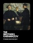 The Brothers Karamazov / Fyodor Dostoevsky Cover Image