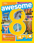 Awesome 8 Epic Cover Image