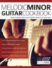 Melodic Minor Guitar Cookbook Cover Image