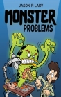 Monster Problems Cover Image