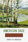 American Sage: The Spiritual Teachings of Ralph Waldo Emerson Cover Image