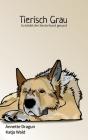 Tierisch grau: So bleibt der Seniorhund gesund Cover Image