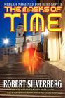 The Masks of Time Cover Image