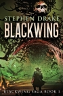 Blackwing: Large Print Edition Cover Image