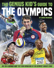 The Genius Kid's Guide to the Olympics Cover Image