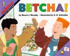 Betcha! (MathStart 3) Cover Image