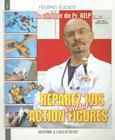 La Clinique Du PR. Kelp (Figurines Et Jouets #3) Cover Image