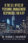 Is the U.S. Office of Personnel Management Responsible for 9/11?: The American Bureaucracy Cover Image
