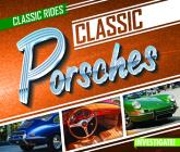 Classic Porsches Cover Image