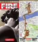 Streetsmart Florence Map by Vandam Cover Image
